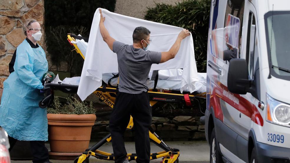 Se convierte Washington DC el nuevo epicentro de la pandemia del COVID19 en Estados Unidos