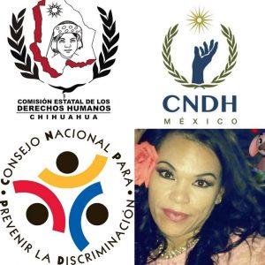 """La psicóloga del año deberá responder a la CEDH, CNDH y Conapred por su """"tesis"""" homofóbica"""