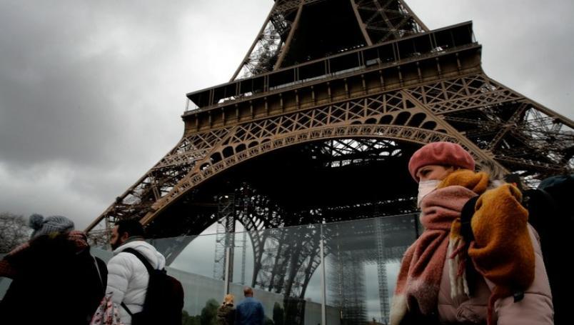 Extienden en Francia emergencia sanitaria del COVID19 hasta el 24 de julio