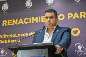 Campañas del 2021 deben realizarse sin recursos públicos: Alfredo Lozoya
