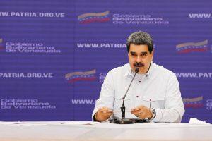 Denuncia Maduro que incursión marítima en Venezuela buscaba asesinarlo