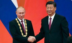 Rechaza Rusia acusaciones de Estados Unidos contra China sobre origen del COVID19