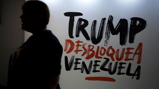 Bloqueo de Estados Unidos contra Venezuela ha impedido compra de medicinas y alimentos