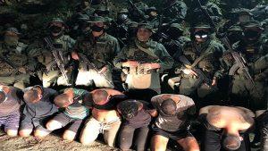 Caen otros ocho mercenarios en Venezuela tras incursión fallida contra Maduro