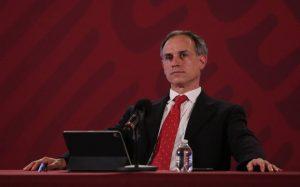 Pidió la ONU a López Gatell unirse a Grupo de Expertos sanitarios de la OMS: AMLO