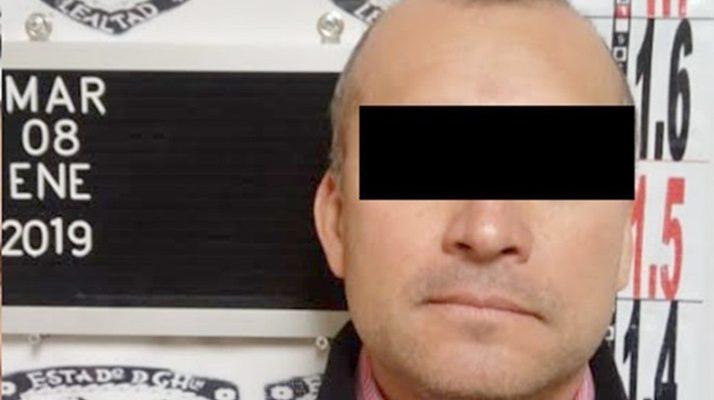 El funcionario «amigo» de Mendez Soni que se hizo millonario durante su cargo con César Duarte