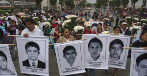 """Detiene FGR al """"Mochomo"""", implicado en desaparición de los 43 normalistas en Ayotzinapa"""