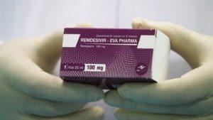 Autorizan al primer fármaco para tratar el coronavirus