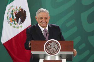 """""""México no es tierra de conquista, no van a venir a saquearnos"""": AMLO sobre el caso Iberdrola"""