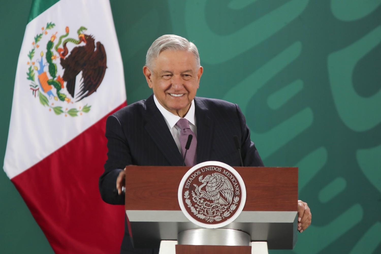 «México no es tierra de conquista, no van a venir a saquearnos»: AMLO sobre el caso Iberdrola