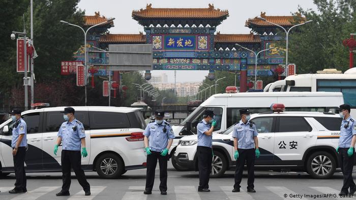 Nuevo brote de COVID19 en Pekín es más contagioso que el de Wuhan, temen segunda ola