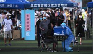 Vuelve confinamiento a China por rebrote de COVID19 en Pekín
