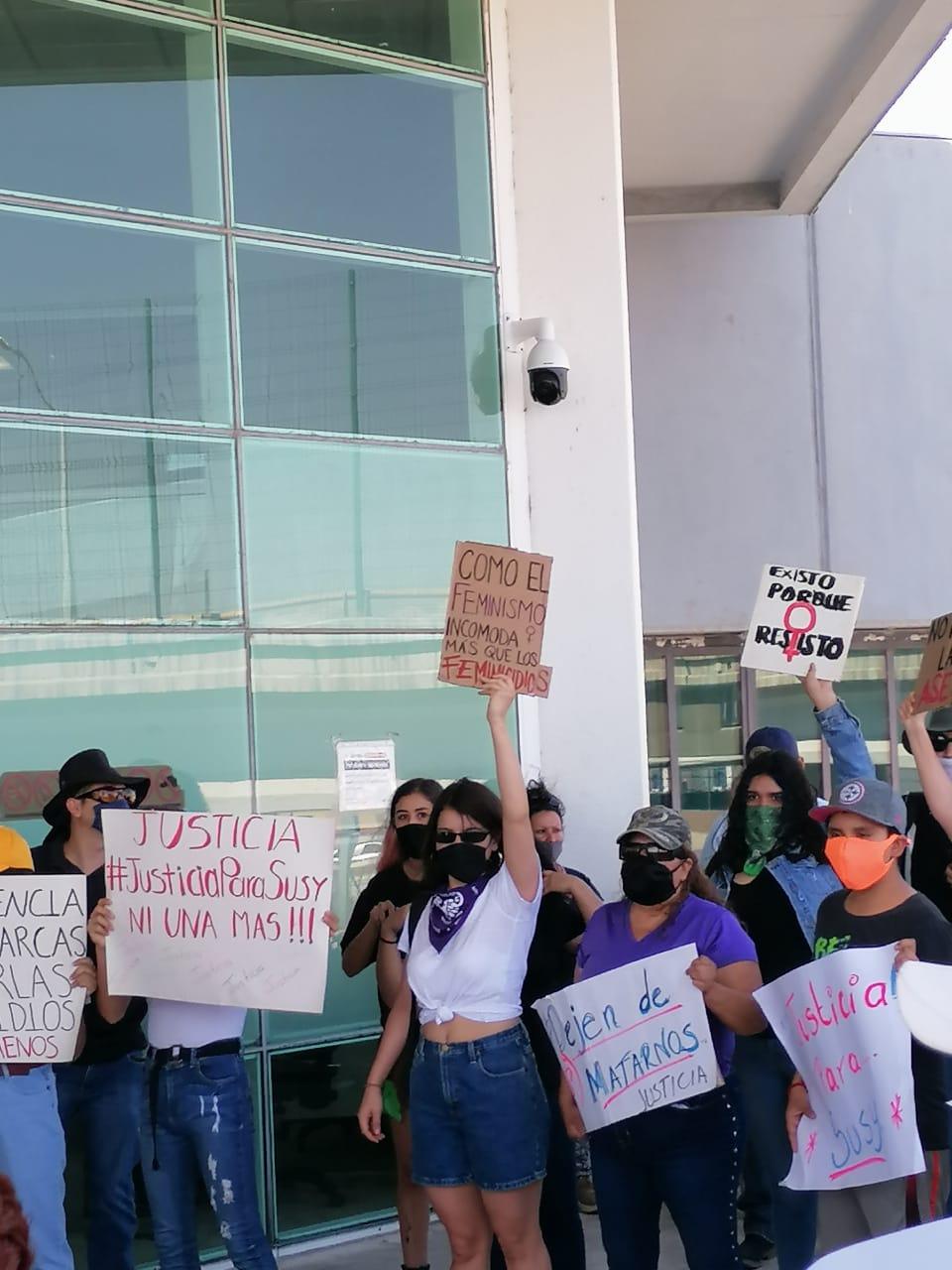 Dos años de prisión preventiva a presunto asesino de Susy