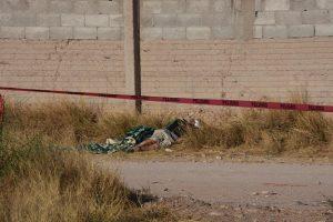 Localizan a persona sin vida en Valles de Chihuahua
