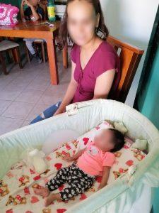 Milagrazo, nace a las 29 semanas y pesando un kilo y medio; logró sobrevivir