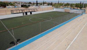 Anuncian reapertura de unidades deportivas al aire libre