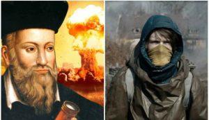 ¿El fin del mundo será el 27 de junio? Nostradamus coincide con 'predicción' de 'Dark'