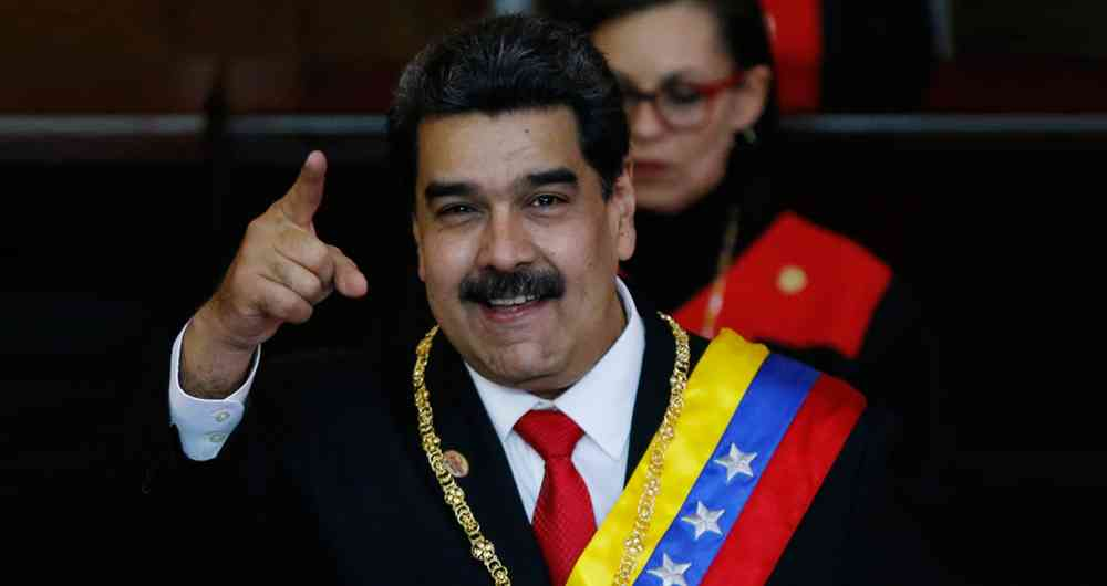 Dispuesto Maduro a encuentro con Donald Trump «si hay respeto»