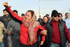 Demanda CNDH a autoridades judiciales de Tamaulipas respeto y debido proceso a Susana Prieto
