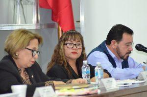 Señala Lety Ochoa manipulación en feminicidio de Susy, exige transparencia a Fiscalía
