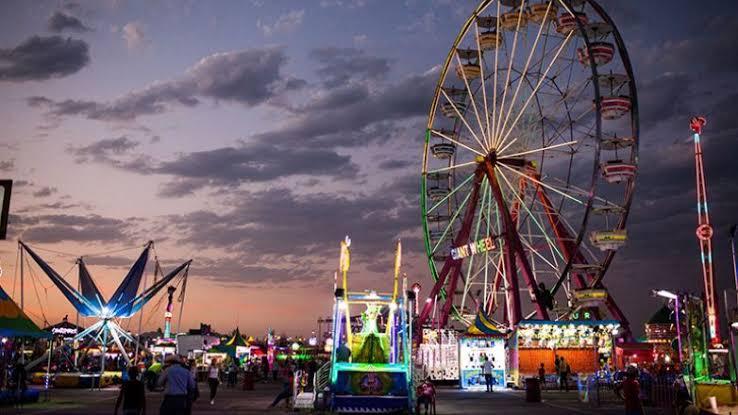 Palenque y Feria Santa Rita sería en Octubre