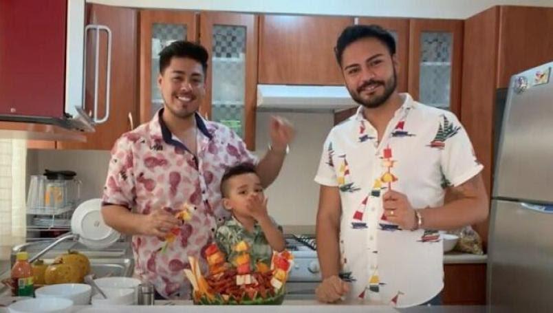 Primera pareja gay que logra adopción en Guanajuato denuncia discriminación