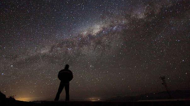 Podría albergar la Vía Láctea más de 30 civilizaciones inteligentes
