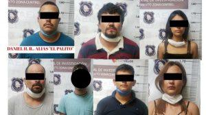 Líder criminal de La Línea, vinculado a delitos de alto impacto es capturado en Coyame