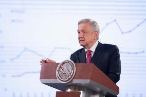 Encabezará AMLO gabinete de seguridad en estados más violentos