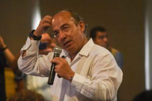 """¿Sigue Calderón? Avanza investigación de presunta responsabilidad en """"Rápido y Furioso"""""""