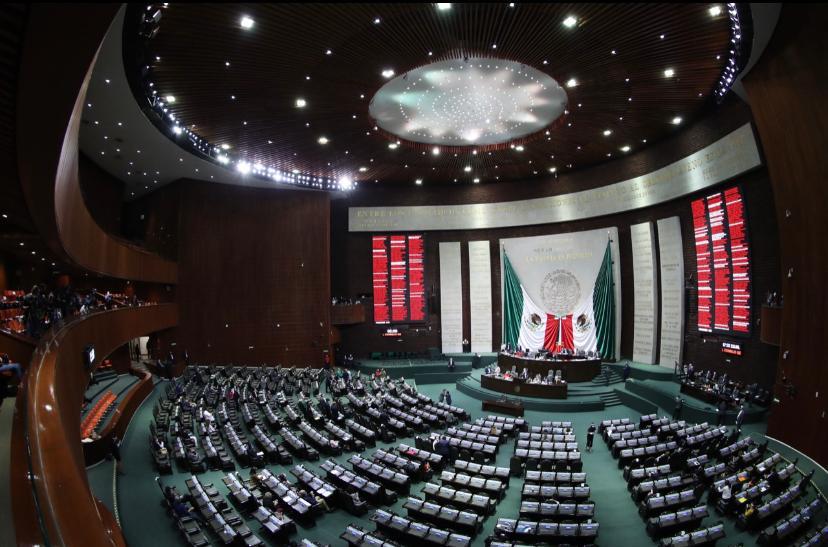 Eligen diputados a cuatro consejeros del INE