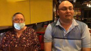 Demandará Oswaldo a abogada de la familia de Susy por daño moral; pide justicia para su esposa