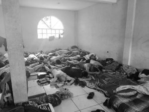 Se recrudece violencia en Guanajuato, masacran a 24 personas en centro de rehabilitación en Irapuato