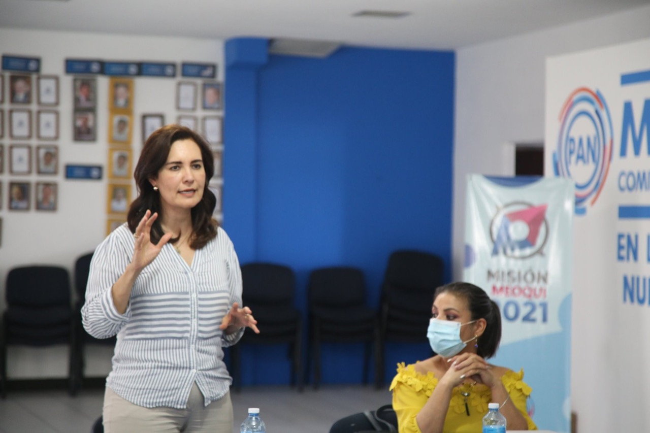 PAN culpa a Morena de infiltrar a personas para desacreditar lucha por el agua