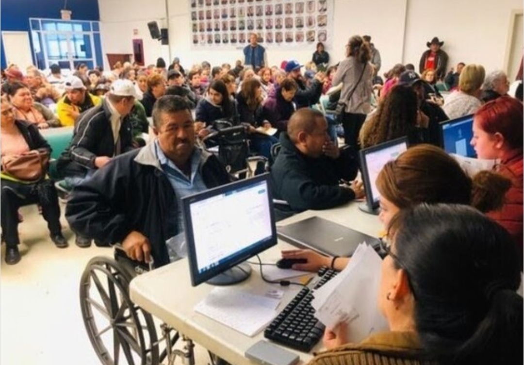 Iniciará Gobierno Municipal pago de Becas de Discapacidad a partir del 6 de julio