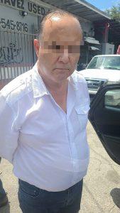 Niegan libertad condicional a Duarte