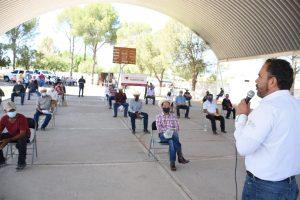 Llegan 300 mil pesos directos de la 4T a escuelas en comunidades sierreñas de Guerrero