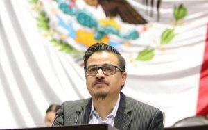 """""""Panistas detrás de protestas por el agua"""": Ulises García"""