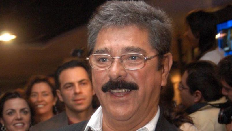 Covid-19 mata al actor Raymundo Capetillo