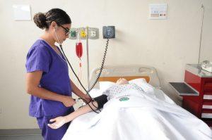 Aumenta demanda en la UACH para cursar carreras de la salud