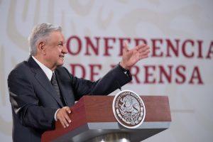 Sacará 4T gradualmente el Glifosato de México, gobierno no lo utiliza: AMLO