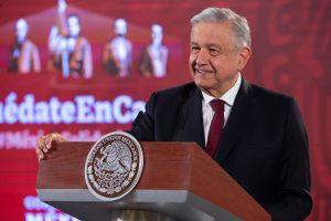 Anuncia AMLO producción de vacuna contra COVID19 en México, acceso será gratuito y universal