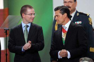 Ricardo Anaya habría recibido 6 millones de pesos de Odebrecht: Lozoya