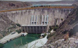 Reitera Conagua agua para agricultura en Chihuahua, extracción de presas por concluir