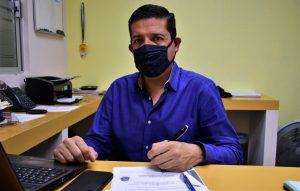 El apoyo Municipal de Tablets para estudiantes de Parral es gratuito
