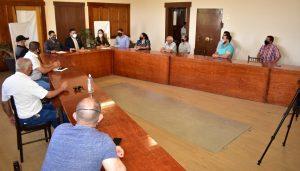 Lozoya presentará propuesta de horarios a favor de trabajadores de restaurantes-bar
