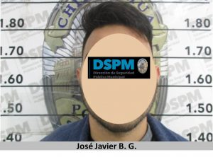 Cámaras PECUU detectan robo en escuela de La Minita