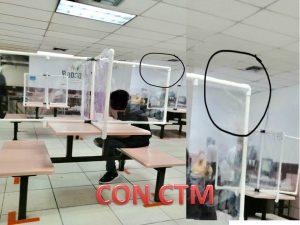 Contubernio entre CTM y Secretaría de Trabajo estatal en maquilas que impide protección a trabajadores