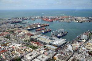 Reafirma AMLO carácter privado de empresa con concesión de 100 años en Puerto de Veracruz, va por revocación