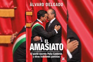 Señaló Lozoya a Peña Nieto, Calderón y Salinas entre otros altos funcionarios del PRI y PAN en caso Odebrecht